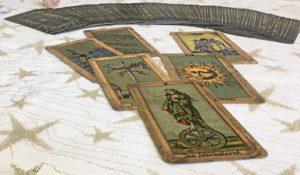 Tarot Karten Lenormand Karten Orakel Karten