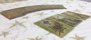 Lenormand Karten Tarot Karten Orakel Karten
