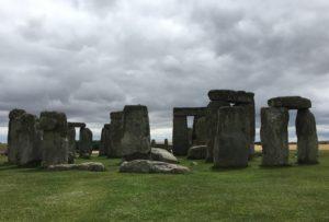 Spirit of Elements Stonehenge