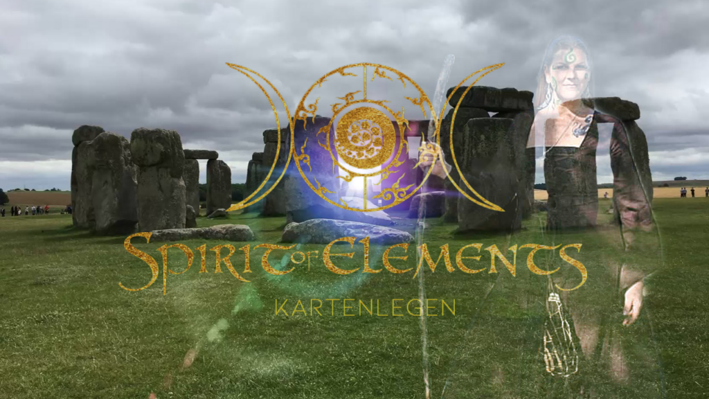 Kartenlegen Spirit of Elements Lenormandkarten Tarotkarten Astrologie Tarot Lenormand