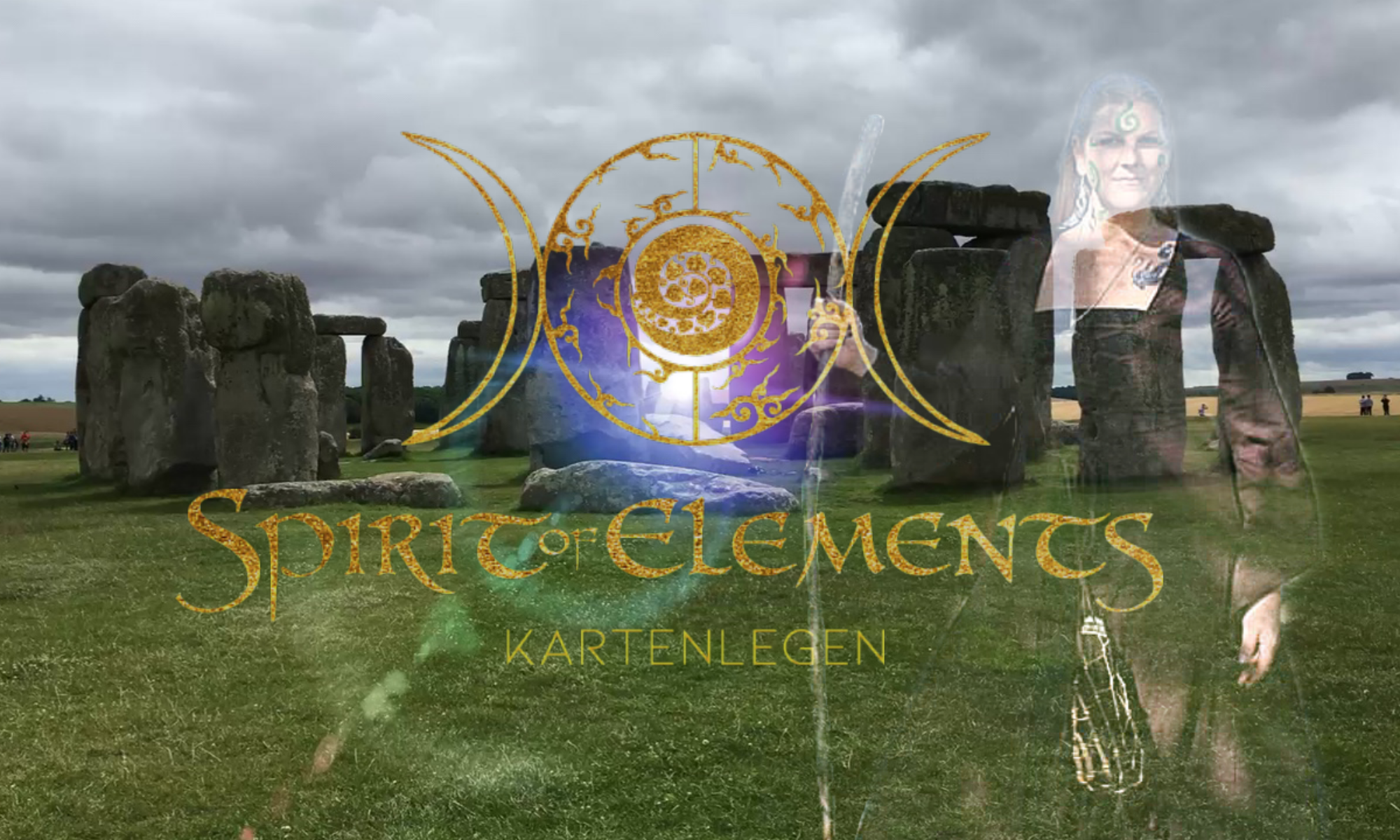 Kartenlegen By Spirit of Elements