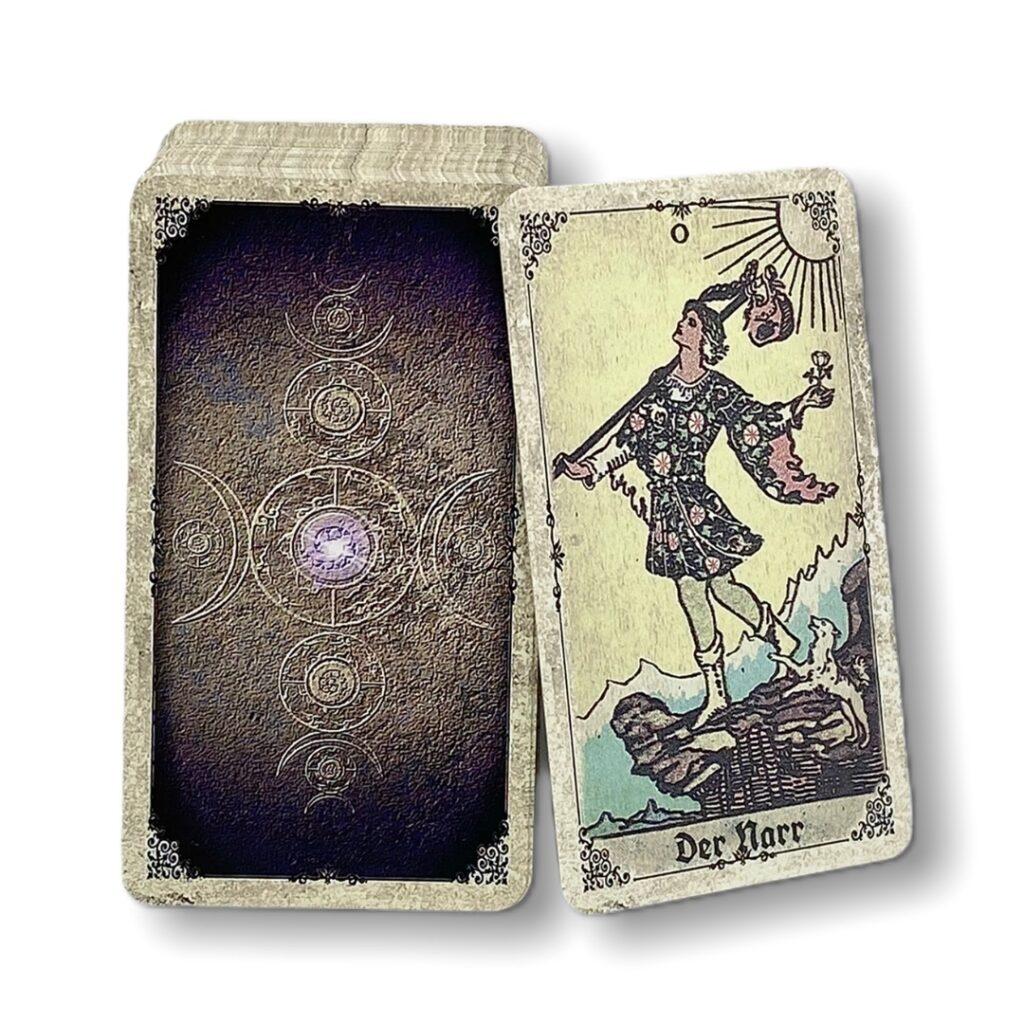 Tarotkarten Lenormandkarten Tarot Tücher