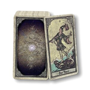 Tarotkarten Lenormandkarten